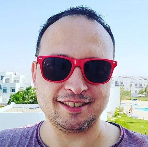 Max Makarenko