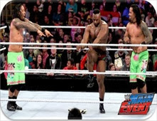 WWE Main Event 2014/01/29
