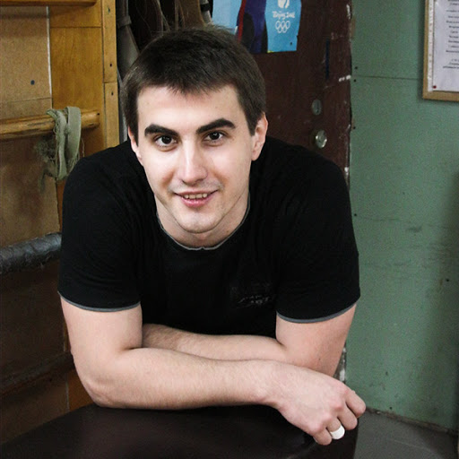 Максим Шляхтин