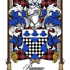 Robert Ramage