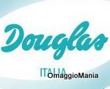 logo%252520Douglas Ritira gratuitamente un set di spille Flowertag da Douglas
