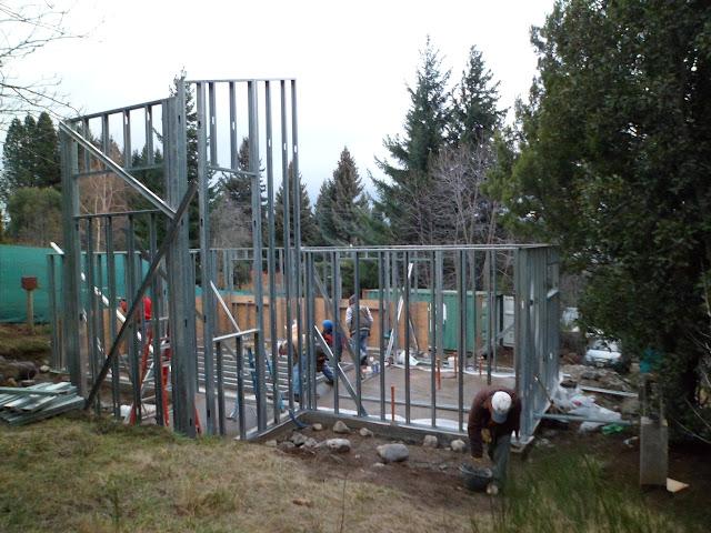 Construcción en seco con steel framing SAM_1366