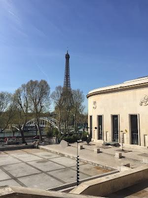 Paris Museum of Modern Art