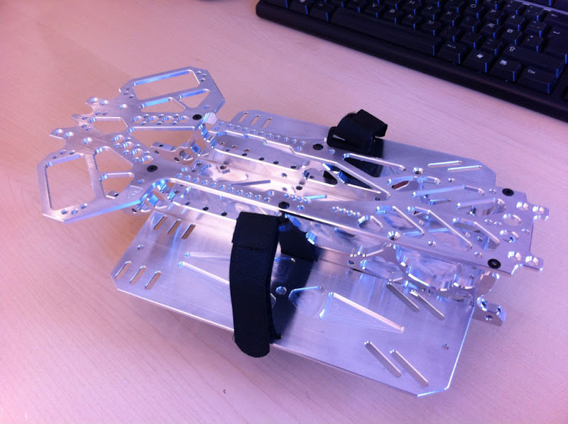 [News]1 er LCG Chassis de chez FLM 0x110e8c00