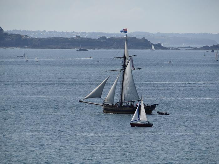 DSC01569.jpg - Saint-Malo, balade dans la cit� corsaire par Couleurs Bretagne
