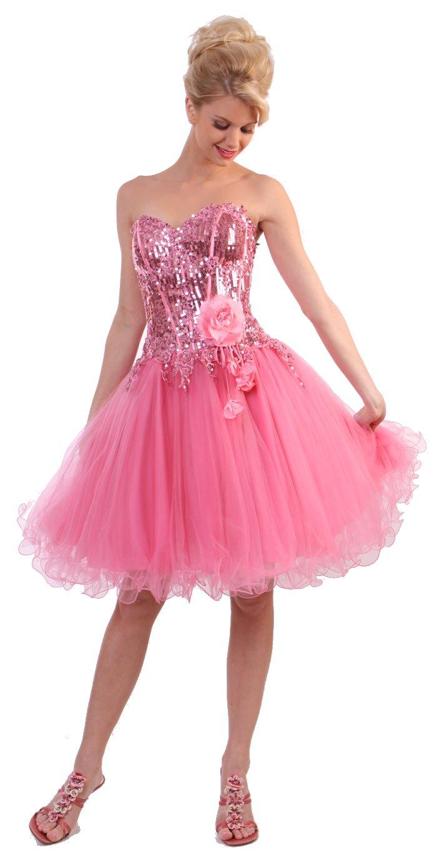 Fun Party Dresses
