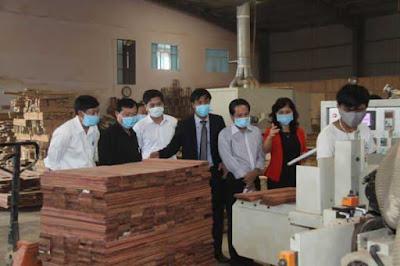 Tuyển 3 nam lao động làm công việc sản xuất đồ dùng gia đình tại Gifu Nhật Bản