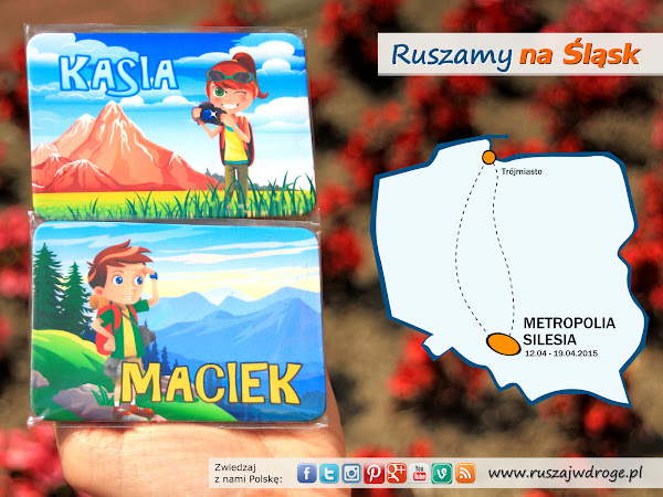 Ruszaj w Drogę - Ruszamy na Śląsk!