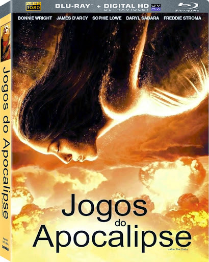 Jogos do Apocalipse – Torrent BDRip Bluray 1080p Dual Áudio + Links Mega
