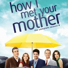 Poster Phim How I Met Your Mother Season 8