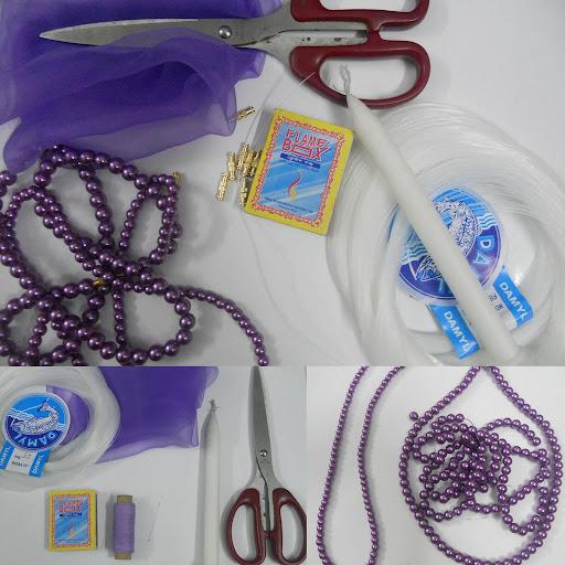 materiais para bijuteria
