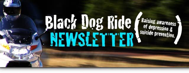 Black Dog Riders May 2013 Newsletter