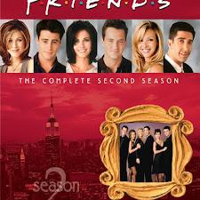 Những Người Bạn - Friends Season 2