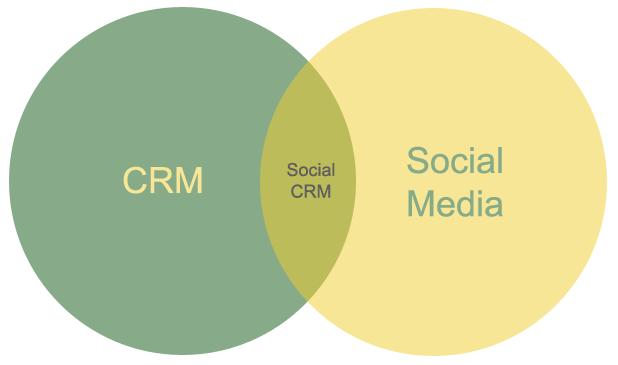 Social CRM (Youscan, Copiny)