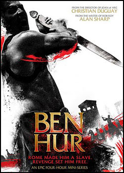 filmes Download   Ben Hur   DVDRip x264   Dublado