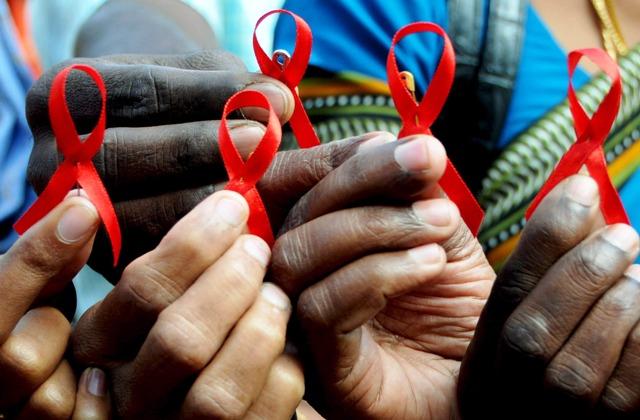 sida, día mundial sida, oms, vih, hiv, síndrome inmunodeficiencia adquirida