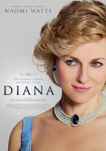 Νταϊάνα Diana Poster