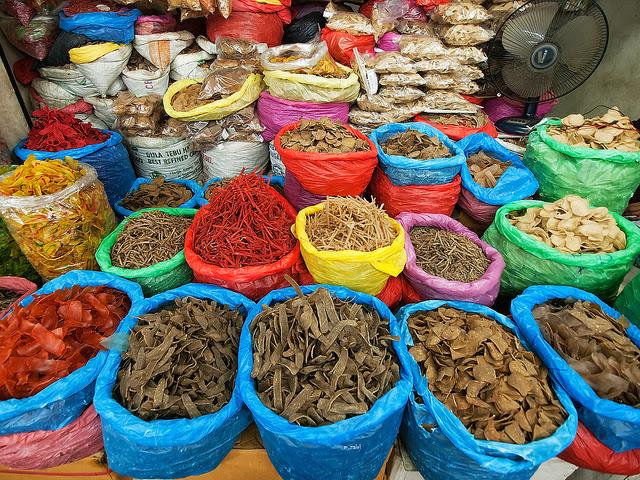 Pasar-Payang-Market