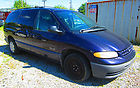 1999 PLYMOUTH GRAND VOYAGER SE 3.3L V6 7-Passenger 4-DR Minivan - LEXINGTON, KY