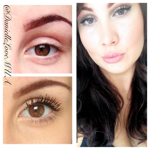 eyelash curler before and after no mascara. with benefit they\u0027re real mascara on bottom left picture (eye lashes were curled before hand mac eye lash curlers) eyelash curler and after no