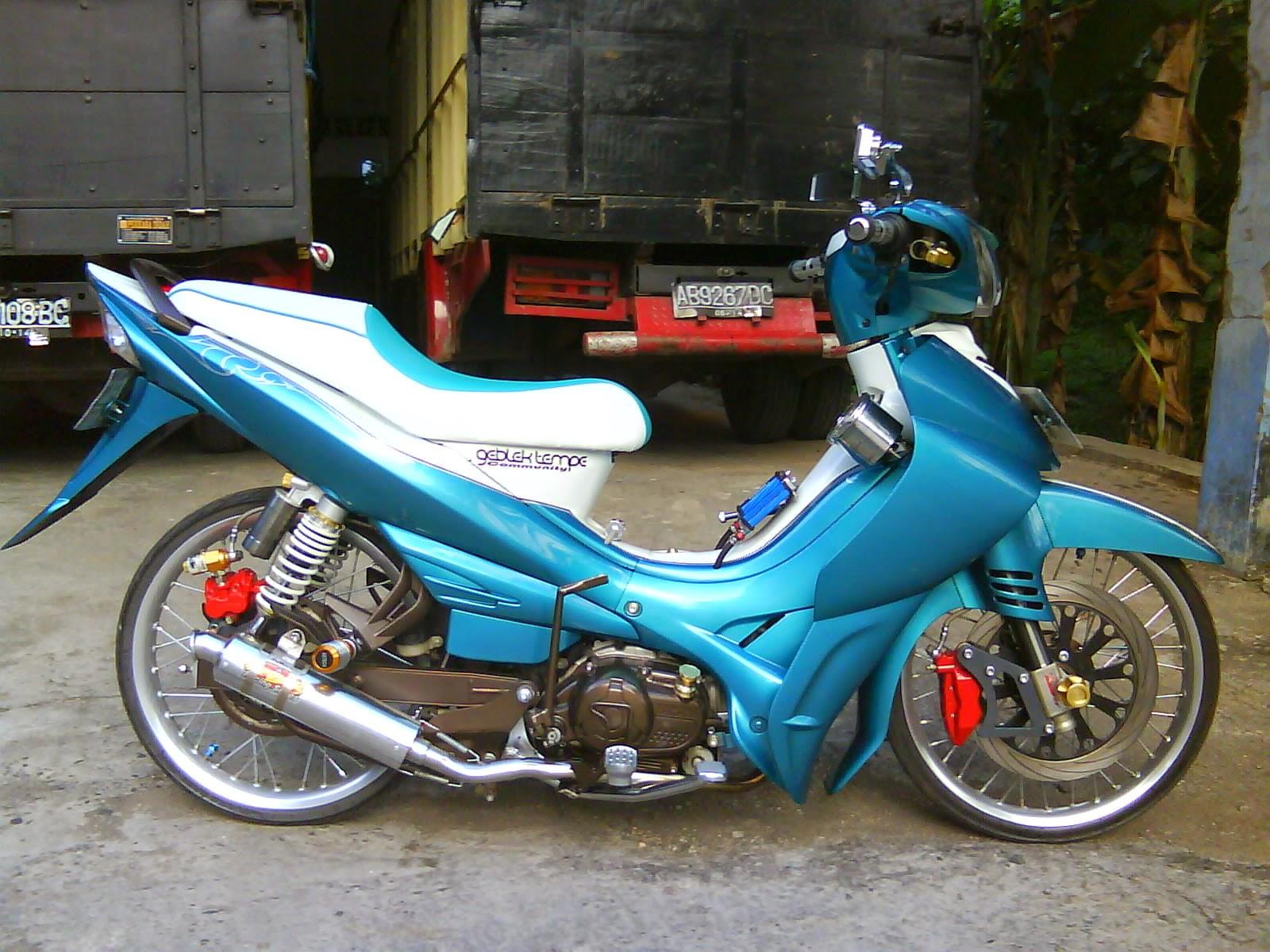 modifikasi jupiter z 2008