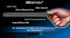 AMD Ultrathin