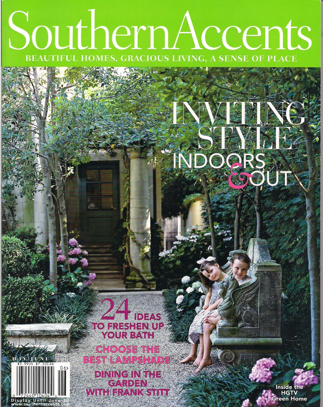 Southern Garden Design tuscan landscape design The Garden Of A John Tackett Design Project In Highland Park Dallas Was Featured On The Cover And In An Article In One Of The Last Monthly Issues Of The