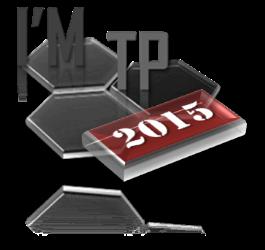 I'MTP Snowball 2015 Logo