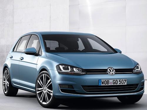 VW Golf TGI BlueMotion (CNG, gaz ziemny, metan, biogaz, erdgas, ecofuel)