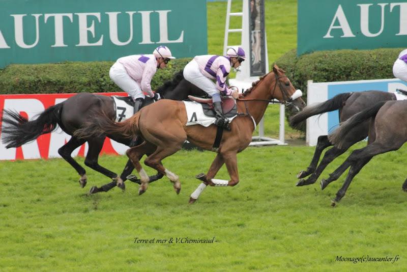Photos Auteuil 16-05-2015 Week-end printanier de l'obstacle  IMG_9244