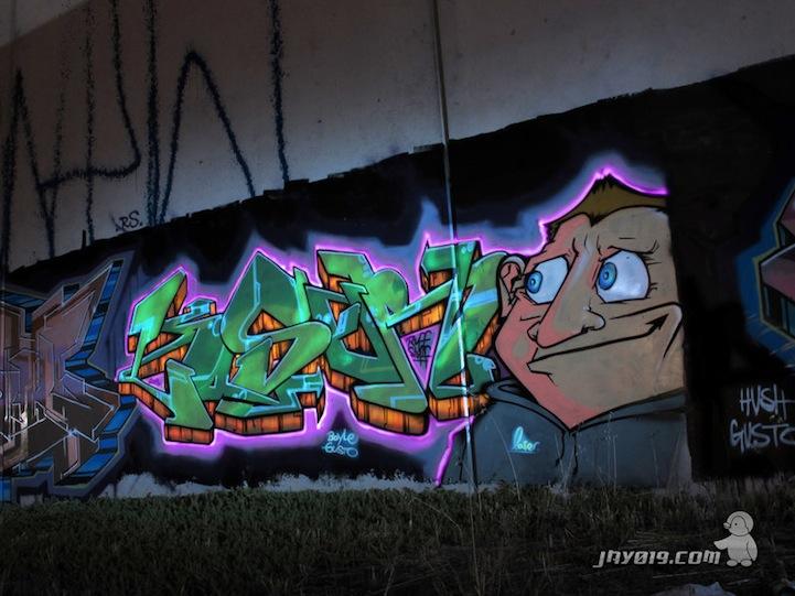 Photon Vandalism 5