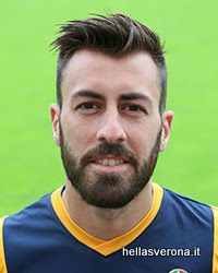 Antonio Luna Rodríguez (Photocredits HellasVerona.it)