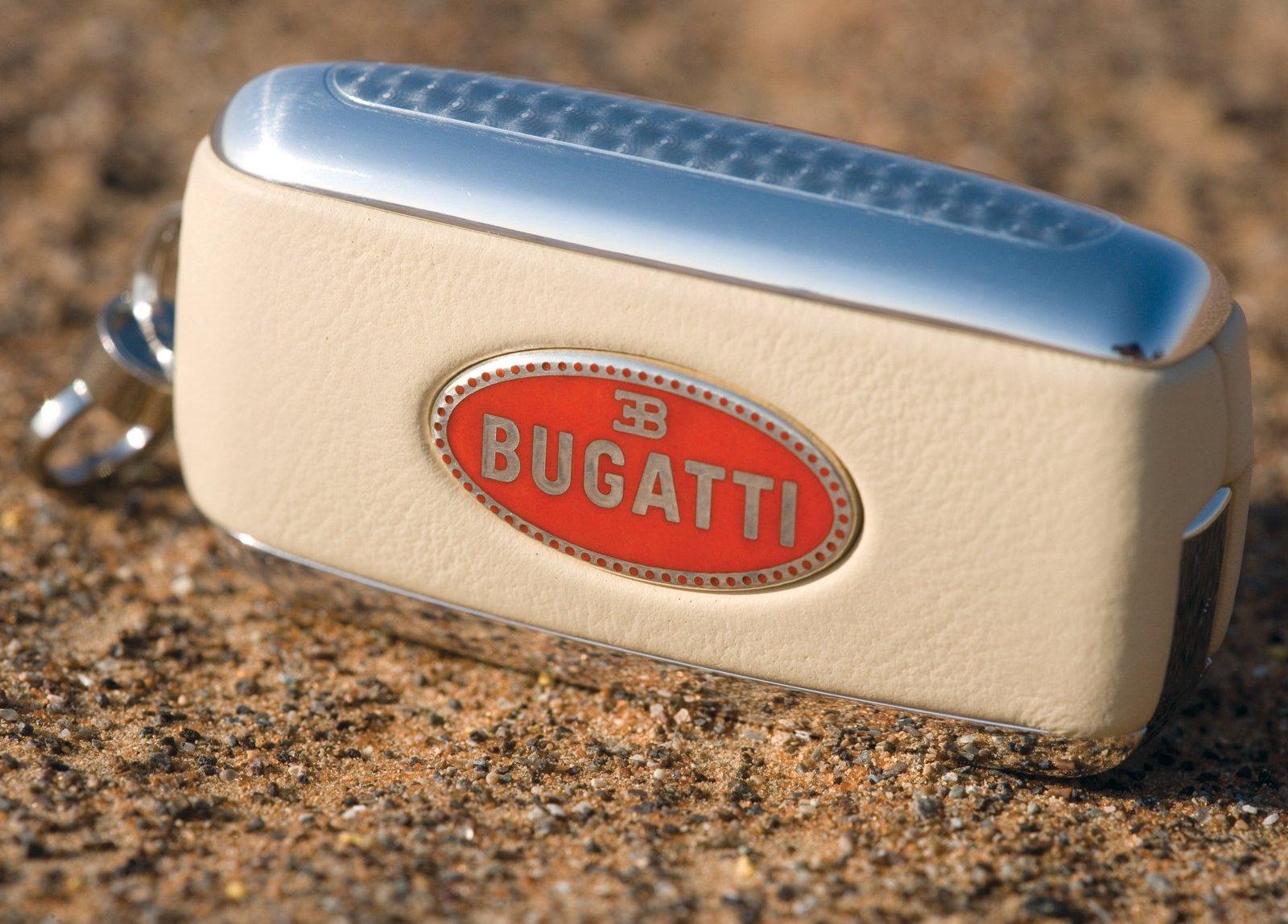 Bugatti Veyron Auto Review