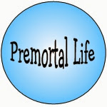 Pre-earth Life