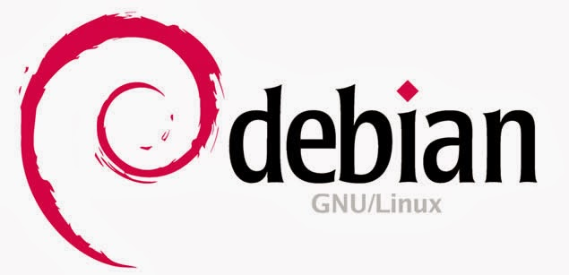 Después de instalar Debian Testing Net