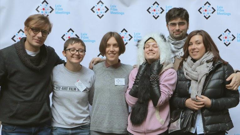 У Львові відбулися перші Львівські кінозустрічі