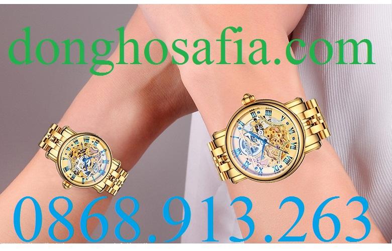 Đồng hồ Binger B5066M