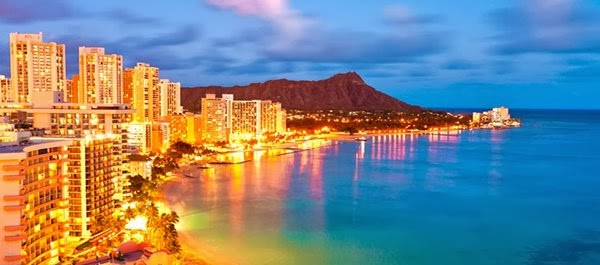 Honolulu - Hawai