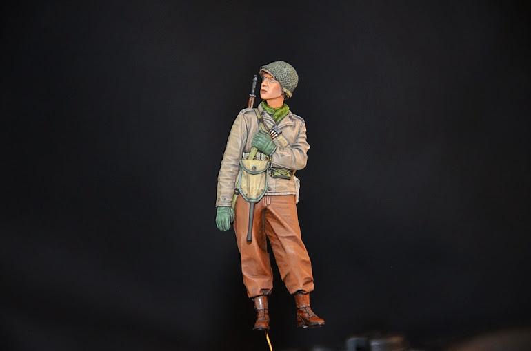 Alpine 1/35 US infantry set DSC_8294