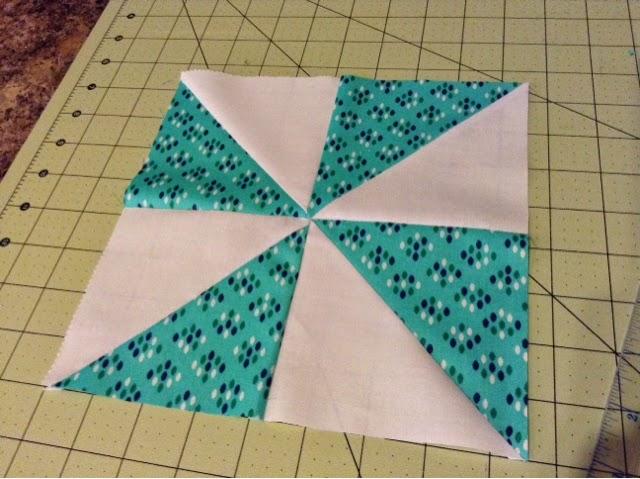 46 Mesmerizing Pinwheel Quilt Patterns The Funky Stitch