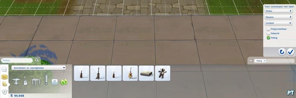 The Sims 4 Cheats - Pinguïntech