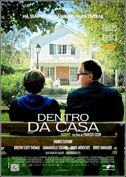 Dentro da Casa (Dual Áudio) DVDRip XviD