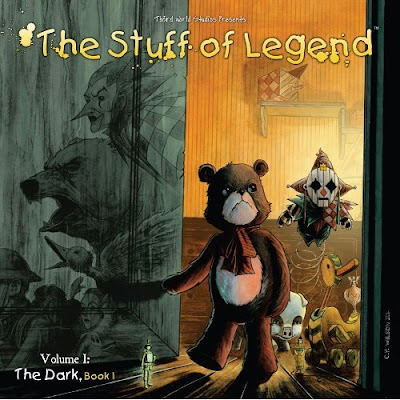 The Stuff of Legend vol 1 by Mike Raicht, Brian Smith and Paul Wilson III