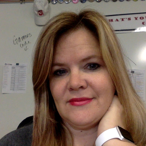 Heidi Bradford
