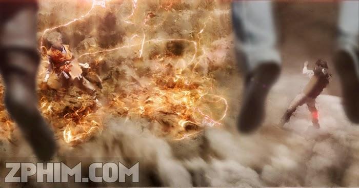 Ảnh trong phim 7 Viên Ngọc Rồng: Ánh Sáng Hy Vọng - DBZ: Light of Hope 2