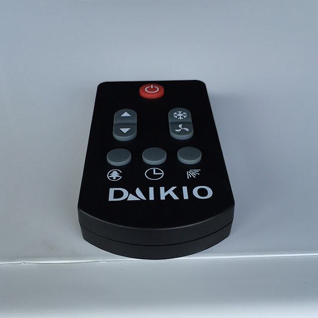 Máy làm mát không khí Daikio DK-3500A
