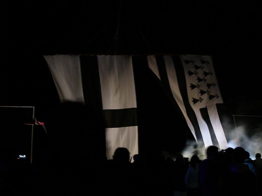 P1420643.JPG - la nuit des �toiles � Tr�flez par Bretagne-web.fr