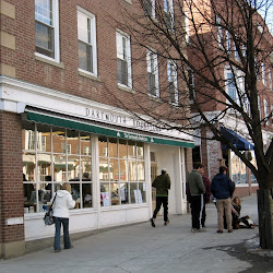 Dartmouth Bookstore's profile photo
