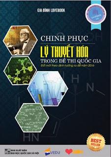 Chinh phục lý thuyết Hóa học trong đề thi Quốc gia - Đỗ Hiền, Trần Đông