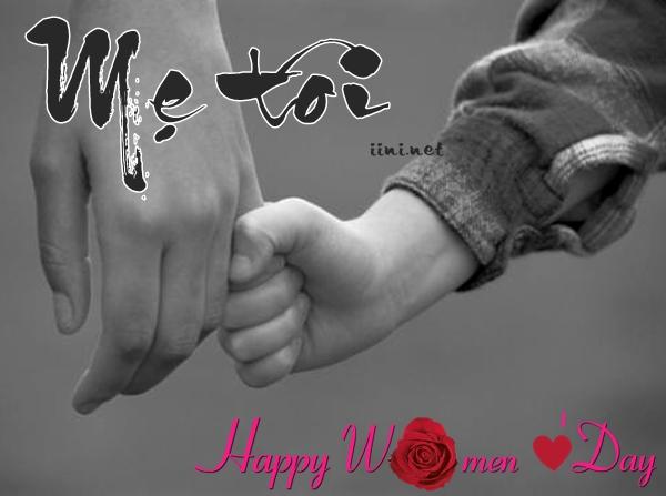 thơ nhớ ơn Mẹ nhân ngày Quốc tế Phụ nữ